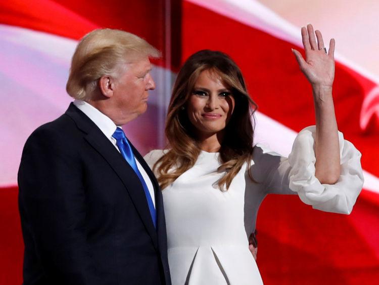 Những bí mật thú vị về bầu cử Tổng thống Mỹ