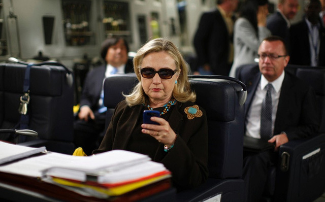 Obama, Clinton, Trump, tổng thống Mỹ, công nghệ,