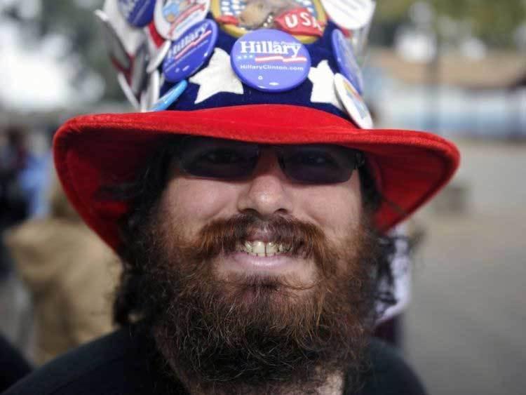 Bang nào sẽ quyết định kết quả bầu cử Mỹ?