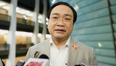 Bí thư Hoàng Trung Hải: HN chưa tạm dừng karaoke