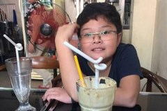 Hành động của cậu bé lớp 4 sau khi ăn khiến nhiều người xấu hổ