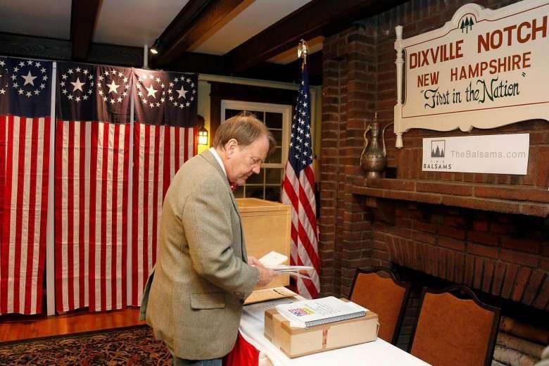 bầu cử tổng thống mỹ 2016, hillary clinton, donald trump