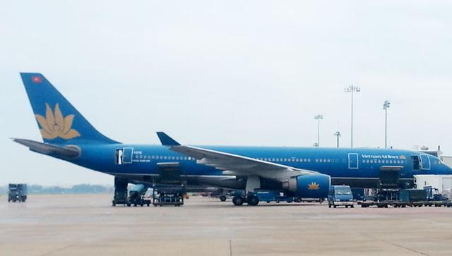 Đoàn Bộ Công Thương báo mất 50 triệu đồng trong hành lý bay