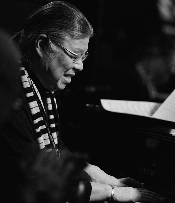 Huyền thoại piano người Nhật Yamamoto đến VN