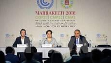 Ba trọng tâm thảo luận của VN ở hội nghị khí hậu