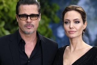 Brad Pitt dừng quảng bá phim vì cuộc chiến với Jolie