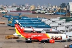 Giá vé máy bay sẽ tăng mạnh