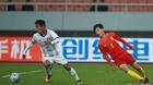 Video bàn thắng U22 Việt Nam 1-1 U22 Trung Quốc