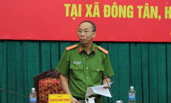 Thái Bình: Người phụ nữ đi SH không chết vì bị chém