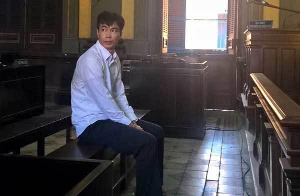 Giết bạn gái cũ, cướp vàng sang Campuchia đánh bạc