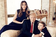 Tổng thống Donald Trump và cách dạy con cực kì đặc biệt