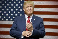 Bằng hữu Mỹ-Trung dưới thời Tổng thống Donald Trump