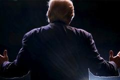 Donald Trump cam kết vì một nước Mỹ hùng mạnh