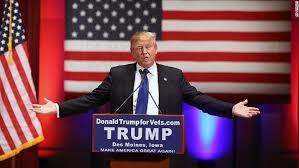Vì sao ông Donald Trump bất ngờ lộn ngược dòng giành chiến thắng?