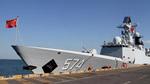 Hải quân và Cảnh sát biển sẽ cùng lên tiếng về chủ quyền