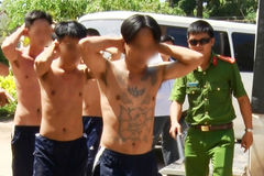 """""""Người nghiện trốn trại ở Vũng Tàu do ảnh hưởng từ Đồng Nai"""""""