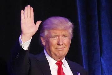 Chính khách toàn cầu sốc vì kết quả bầu cử Mỹ