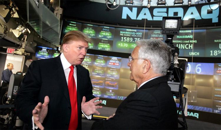 Donald Trump, tỷ phú Trump, tổng thống Trump, bầu cử Mỹ, tổng thống Mỹ, chính sách kinh tế Trump, chính sách đối ngoại