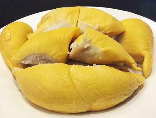 sầu riêng, sầu riêng Malaysia, sầu riêng đắt nhất thế giới, sầu riêng Việt Nam, hoa quả Việt Nam, hoa quả nhập khẩu