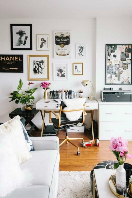 thiết kế căn hộ, trang trí căn hộ, căn hộ 25m2, thiết kế nội thất cho nhà nhỏ