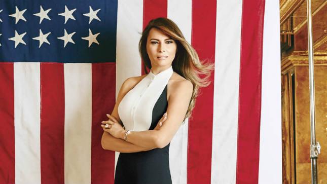 Điều gì ở người vợ thứ 3 khiến Donald Trump say đắm?