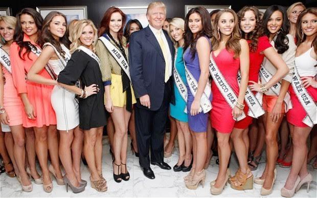Donald Trump, tổng thống mỹ, tổng thống mỹ Donald Trump