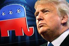 Đảng Cộng hòa chiến thắng tuyệt đối