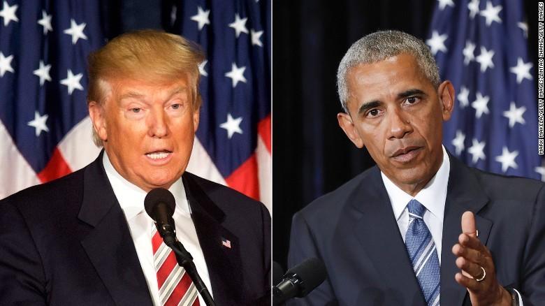 Barack Obama: 'Chúng ta đều cùng một đội'