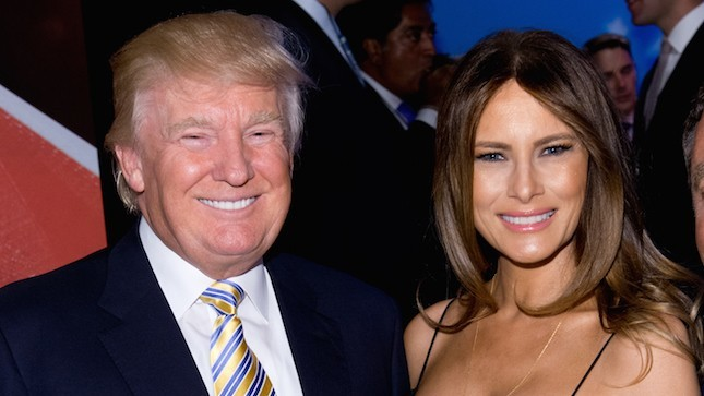 Tình sử ly kỳ, bí ẩn của Tổng thống đắc cử Donald Trump