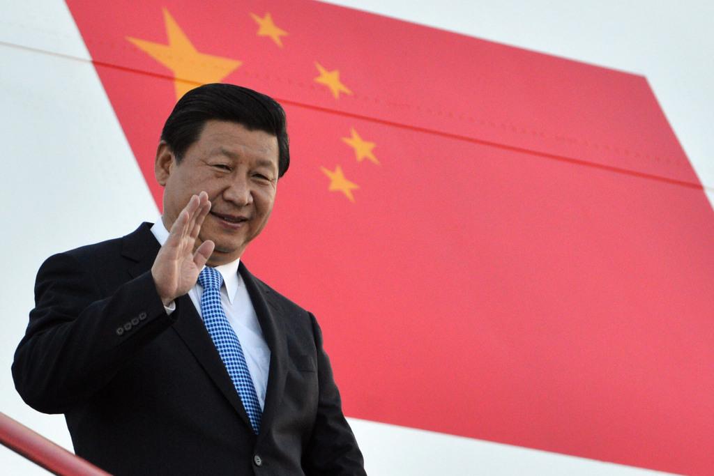 Trung Quốc phản ứng gì về 'địa chấn Donald Trump'?
