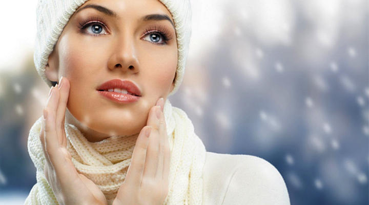7 cách giúp làn da mịn màng trong mùa đông