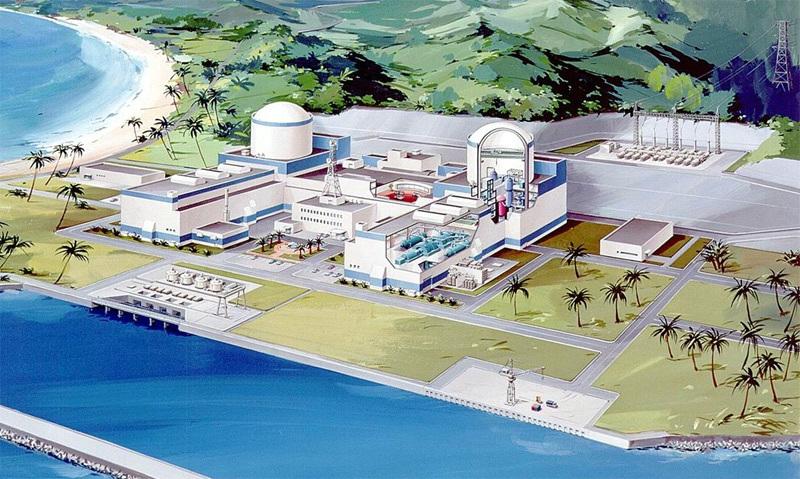 Dự án điện hạt nhân Ninh Thuận, điện hạt nhân, quốc hội, chính phủ, dừng dự án điện hạt nhân, nhiệt điện, thủy điện, nhân lực