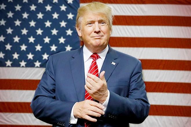 Donald Trump ủng hộ thị trường giáo dục tự do cạnh tranh