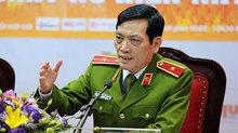 Tướng Mạnh: Ứng cứu nhanh thì 1 gáo nước là dập được cháy