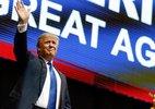 Người phát ngôn nói về việc Donald Trump đắc cử