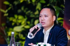 Lê Minh Sơn khiến Nguyễn Hải Phong lo sợ