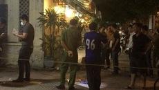 Bắt hung thủ đâm chết người đàn ông trên phố Sài Gòn