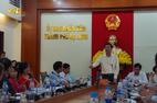Bí thư Quảng Ninh đối thoại với 200 hộ dân về GPMB