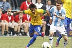 Link xem trực tiếp Brazil vs Argentina, 6h45 ngày 11/11