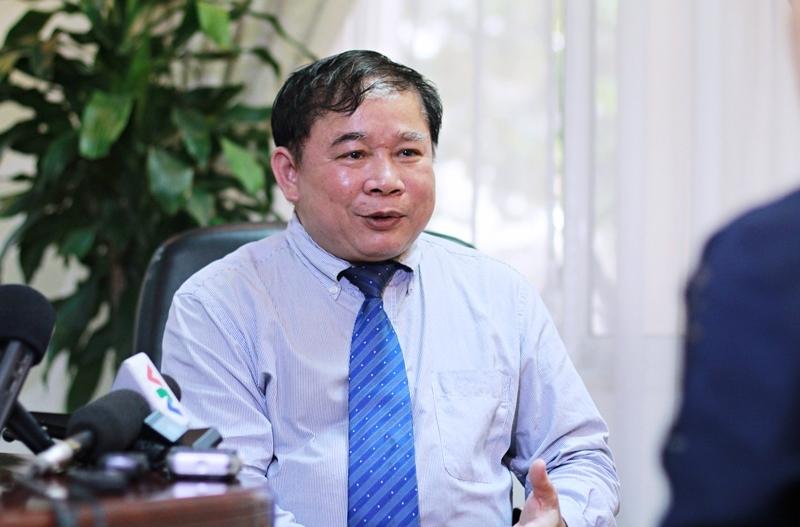 'Chưa có nước nào đào tạo tiến sĩ rẻ như Việt Nam'