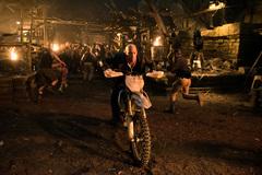 Trailer mới của phim 'xXx' trình diễn những màn đua xe điên rồ