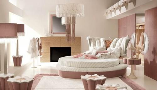 phong thủy, trang trí giường cưới, phong thủy giường cưới