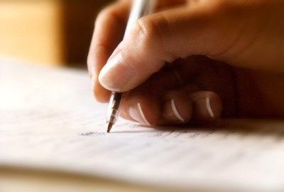 Phạm nhân gửi thư xin lỗi đẫm nước mắt đến UBND xã