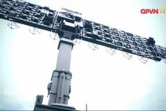 Xem radar phòng không made in Việt Nam