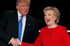 Dân cá cược kẻ khóc người cười vì Donald Trump