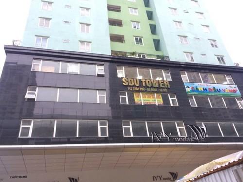 Dân chung cư nơm nớp lo cháy nhà như quán karaoke