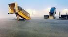 Khẩn trương xây hồ chống ngập sân bay Tân Sơn Nhất
