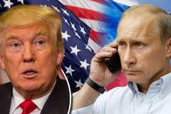 Quan chức Nga tiết lộ quan hệ giữa Kremlin và Trump