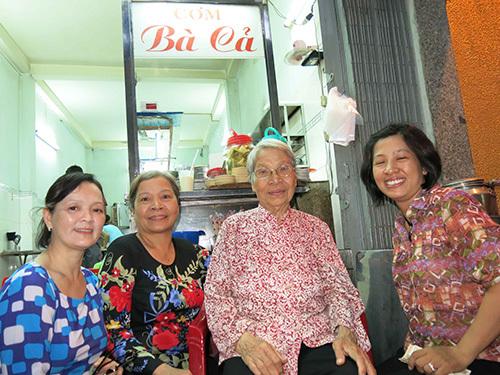 'Chốn ăn' hút giới văn nghệ sĩ nhất Sài Gòn xưa