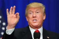 Trump hứa bảo vệ Hàn, mời Anh-Nhật thăm Mỹ
